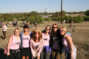 Reimer's Race OWA Ladies