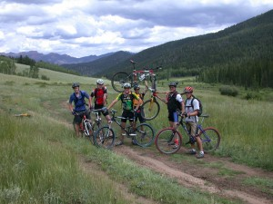 Mountain Bike Camp