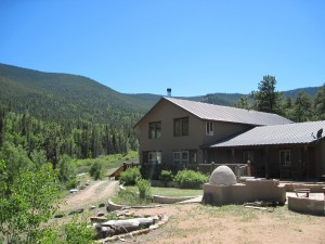 Bison Peak Lodge